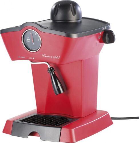 Rosenstein /& Söhne Machine à café avec porte-filtre /'/'ES-800.retro/'/'