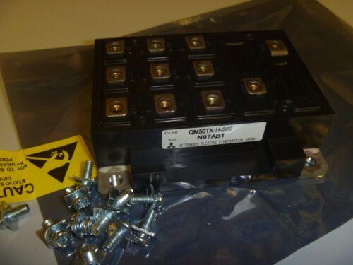 NEW ORIGINAL MODULE  QM50TX-H-202  MITSUBISHI  BOX M