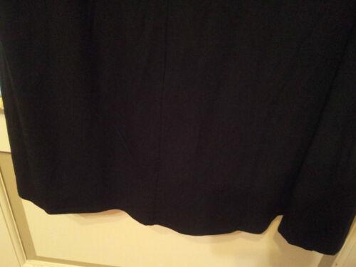 lunga nero fino Taglia strati maternità grande caviglie look maxi gonna maglia alle lange liz a0BaH6wYq
