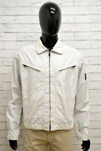 Giubbino-Uomo-REFRIGIWEAR-Taglia-Size-XL-Giacca-Jacket-Man-Giubbotto-Primaverile