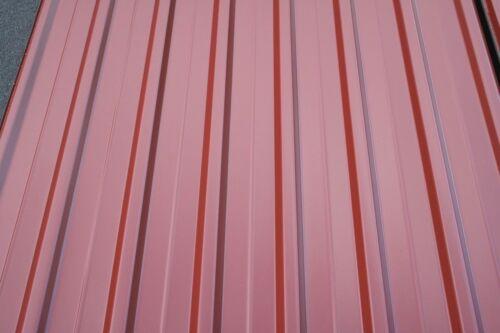 Wahl Trapezblech 3,50 m Trapezbleche Profilblech Dachplatte Wandblech Blech 1
