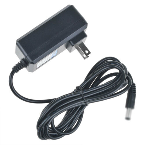 PwrON AC DC Adapter Charger for Schwinn 125 140 145 150 170 Exercise Bike Power