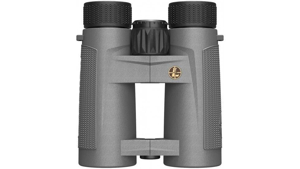 Nuevo Leupold BX-4 Pro Guide HD Prismáticos 10x42mm Techo Sombra gris 172666