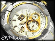 Seiko Velatura Kinetic Perpetual Calendar Mens Watch SNP100P1 UK Seller
