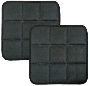 2-x-BAMBOO-CHARCOAL-BREATHABLE-SEAT-CUSHIONS-COVER-PADS-MAT-FOR-CAR-OFFICE-CHAIR