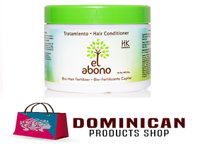 EL-ABONO-HAIR-FERTILIZER-STRAIGHTENER-GROWTH-HAIR-MASK-16-OZ-BRASIL-JAPAN-EUROP