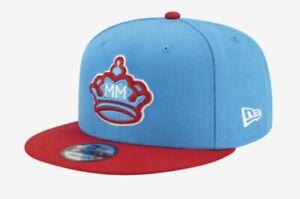 New Era Miami Marlins City Connect 9FIFTY Snapback 950 Hat Cuba Baseball Cap New