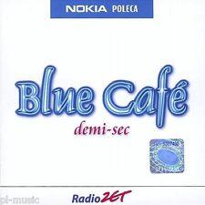 = BLUE CAFE / OKUPNIK - DEMI-SEC '2003 / CD sealed //eurovision