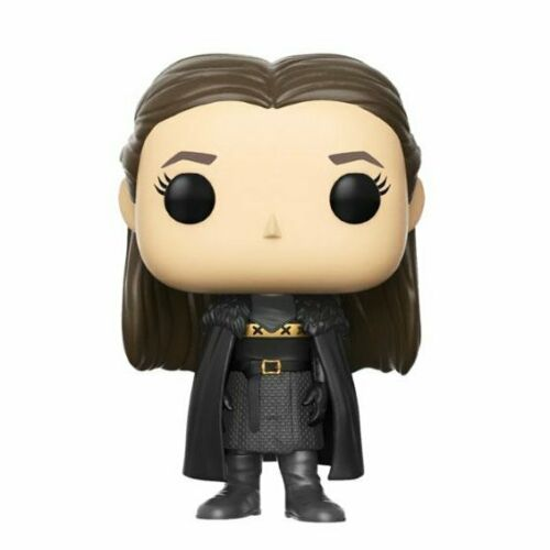Figur Exclusive Lyanna Mormont Funko POP Game of Thrones