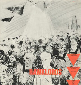 HAWKLORDS-25-Years-Grey-Vinyl-12-034-RSD-2014-NEW-amp-SEALED