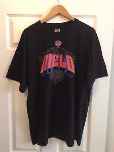 "Russell Westbrook Carmelo Anthony Oklahoma City /""OK3/"" T-Shirt"