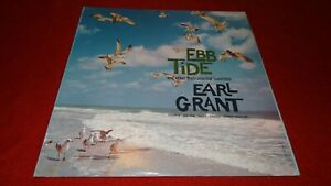 Earl-Grant-Ebb-Tide-and-Other-Instrumental-Favorites-Vinyl-LP-Record-Album-1973