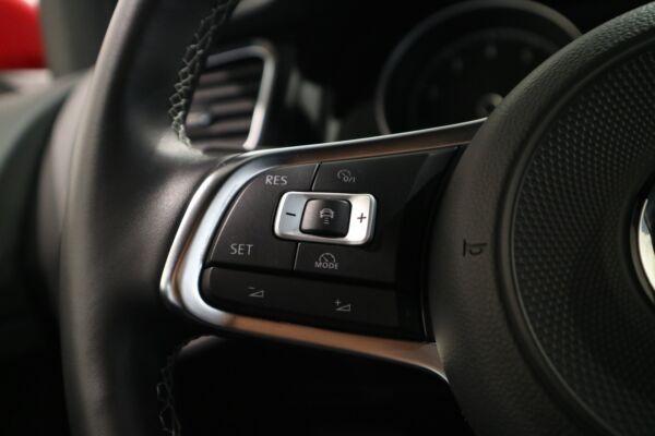 VW Golf VII 1,4 TSi 150 R-line Variant - billede 4