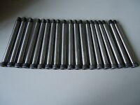"""Shoulder Screw, Steel,1/2-13 5/8 Dia 6"""" LG  ONE LOT IS TWO(2)"""