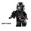 LEGO-Star-Wars-Minifigures-Han-Solo-Obi-Wan-Darth-Vader-Luke-Yoda-Fox-Rex-R2D2 thumbnail 186