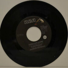 """ELVIS PRESLEY- GOOD LUCK CHARM - ANYTHING THAT`S PART OF YOU Single 7"""" (I994)"""