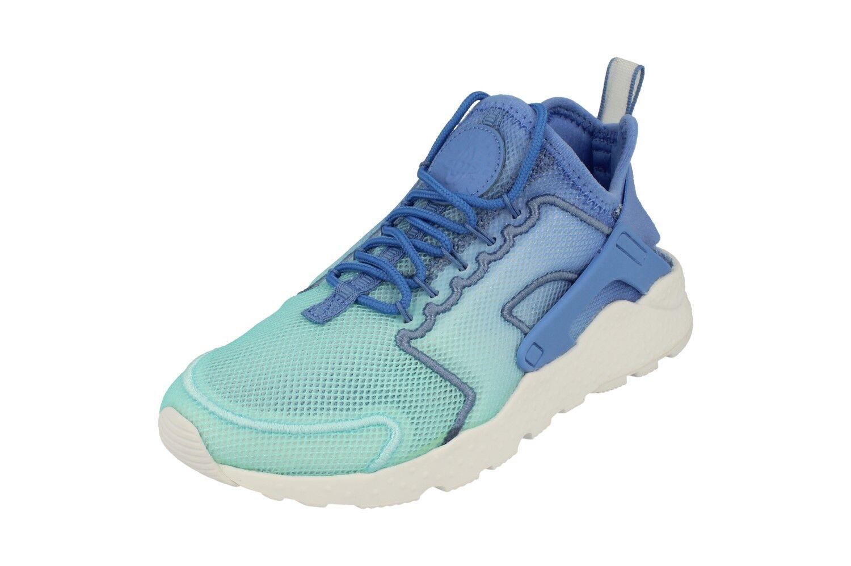 Nike femmes Huarache Run Ultra BR Trainers 833292 Sneakers Chaussures 401