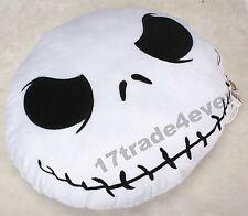 The Nightmare Before Jack Skellington Stuffed Pillow Cushion Christmas Gift
