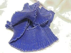 3-034-FORTUNY-STYLE-PLEATED-RAYON-MOIRE-039-RIBBON-BTY-STRETCHED-PERIWINKLE-BLUE