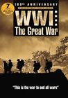 WWI Great War 100th Anniversary Colle 0628261130993 With Ron David DVD Region 1