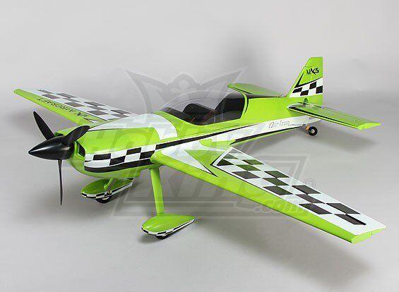 Hobby King MX2 Verde 3D 1400 mm EPO Pnp Arf