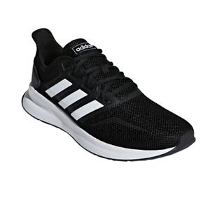 Excelente Recuerdo Prohibición  Adidas Men Running Shoes Athletics Sports Training Workout Gym Runfalcon  F36199   eBay