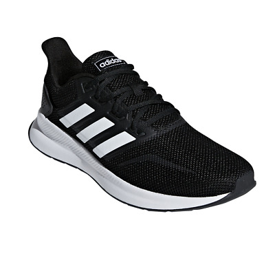 Adidas Men Running Shoes Athletics Sports Training Workout Gym Runfalcon  F36199 | eBay