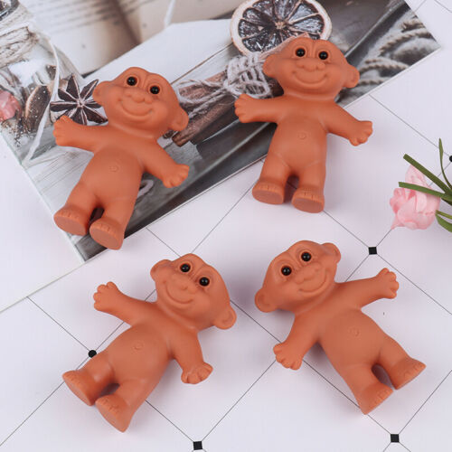 Details about  /Cute Rubber Doll Style Lighter Shell Case Box Lighter Protector Nostalgic ToWA