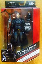 BATMAN v SUPERMAN DC Comics Exclusive BATMAN UNMASKED RARE VHTF