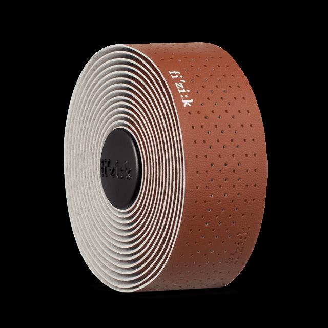 Honey Brown Fizik Tempo Classic Road Bike Bar Tape Microtex 2mm