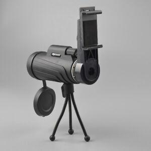 40x60-HD-Night-Vision-Monocular-Phone-Clip-Telescope-Prism-Scope-Tripod