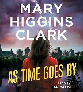 As-Time-Goes-By-by-Mary-Higgins-Clark-CD-Audio-2016