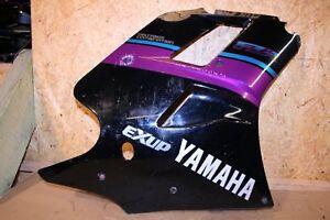 Yamaha-FZR1000-Exup-3LE-3GM-1989-1993-Seitenverkleidung-rechts