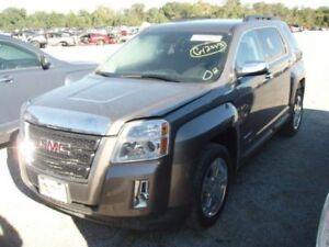 13 GMC TERRAIN INFO-GPS-TV SCREEN DASH 842278