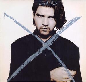 Lloyd Cole Lloyd Cole LP 1990 - <span itemprop='availableAtOrFrom'>Raum Jülich, Deutschland</span> - Lloyd Cole Lloyd Cole LP 1990 - Raum Jülich, Deutschland