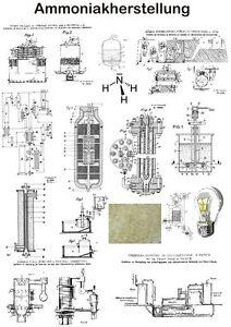 Ammoniak Verfahren Apparaturen Herstellung 11029 Seiten