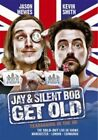 Jay And Silent Bob Get Old - Teabagging In The UK (DVD, 2012, 2-Disc Set)