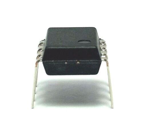 10PCS Texas Instruments RC4558P RC4558 Dual Operational Amplifier DIP-8 New IC