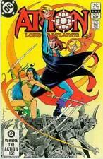Arion, Lord of Atlantis # 7 (Jan Duursema) (USA, 1983)