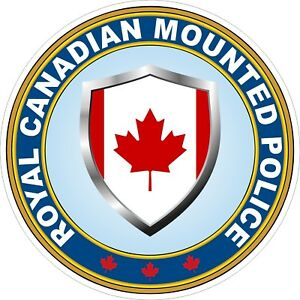 Royal-Canadian-Mounted-Police-RCMP-Decals-Stickers