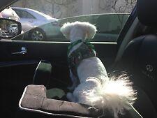Pet Gear Dog Lookout Booster Carrier Car Seat 18+lbs Black Medium