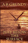 Just Below the Surface by A R Grundy (Paperback / softback, 2011)