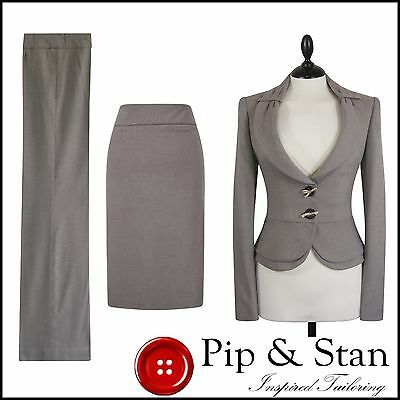 The Business Suit Collection On Ebay