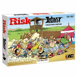 Risiko-Asterix-und-Obelix-limitierte-Collector-039-s-Edition-deutsch-franzoesisch