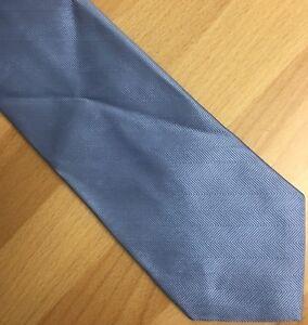 Tommy-Hilfiger-Designer-Cravatta-di-Seta-Elegante-Contemporaneo-Cravatta