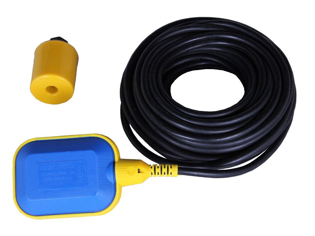 Interruptor de flotador para 10 RM-eco y RM-eco 14