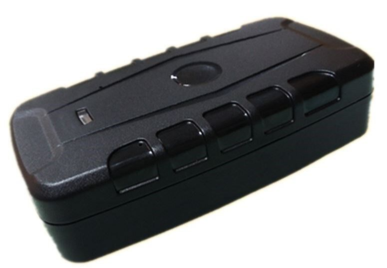 GPS Tracker SS-LK209B med 90 dages stand-by. Si...