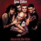 Scarred For Life von Rose tattoo (2016)