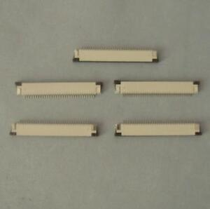5pcs-FFC-FPC-connector-32pin-pitch-1-0mm-Top-contact