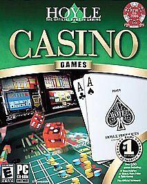hoyle casino game 2006 pc